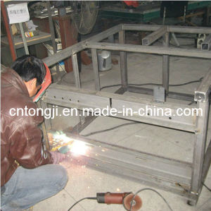 Welding Fabricated Parts