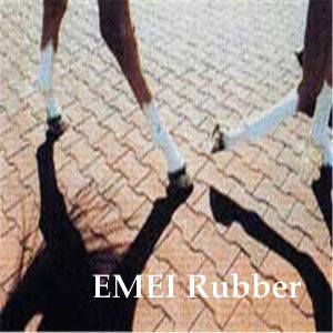 Horse Pathway Rubber Pavers/ Outdoor Recycled Rubber Bricks pictures & photos