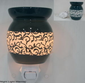 Plug in Night Light Warmer - 12CE10902