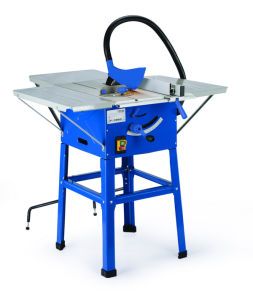 High Quality 1500W 25mm Table Saw (TS-555) pictures & photos
