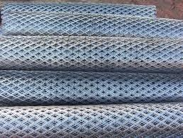 Expanded Metal Mesh in 0.5mm - 6.0mm Thickness pictures & photos