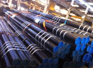 API 5L Carbon Seamless Pipe/ Seamless Stee Pipe/ Seamless Steel Tube