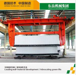 AAC Block Production Plant Machine pictures & photos