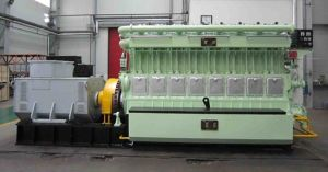 Good Quality Natural Gas Generator1000kw pictures & photos