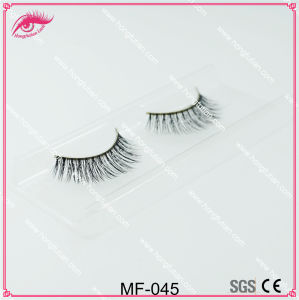 Natural Mink Eyelash False Eyelash Wholesale Supplier pictures & photos