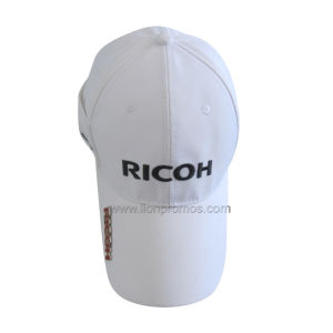Ricoh Logo Branded Promotional Gift Golf Sports Cap pictures & photos