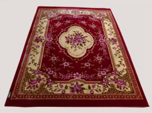 Most Attractive Handmade Oriental Rugs pictures & photos