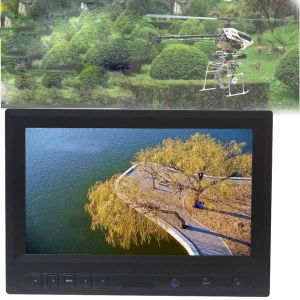 8 Inch HD Fpv Monitor for Aerial Photograph pictures & photos
