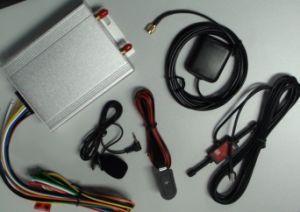 Advanced GPS Vehicle Tracker -- GPS 958