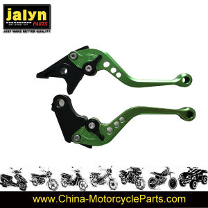 3317377g Aluminum Alloy Brake Lever for Motorcycle pictures & photos