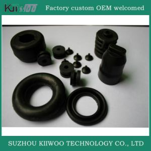 Factory Customized Silicone Rubber Shock Absorber for Auto Parts