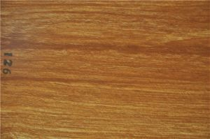 Wood Grain Decorative Printing Paper for Plywood and Furniture