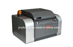 Xrf Gold and Silver Testing Machine pictures & photos