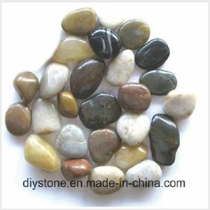 Factory Super Grade Polished Pebble pictures & photos