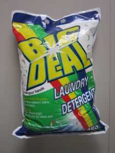 China Laundry Manufacturers, Bulk Detergent Washing Powder, OEM, Concentrate Powder pictures & photos