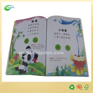 Custom Printintg for Comic Book, Children Book (CKT-BK-393)