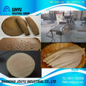 Pastry Making Machine for Injeral Sheet (JY450)