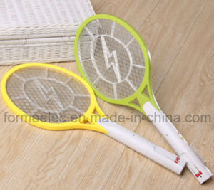 Rechargeable Mosquito Swatter J001b Mosquito Killer pictures & photos
