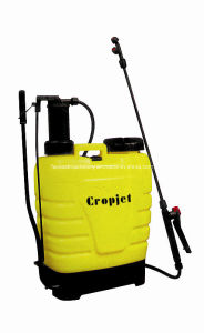 16L Plastic Knapsack Hand Sprayer for Agriculture Use pictures & photos