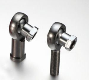 Rod Ends Assembled with Ball Stud