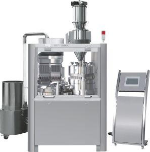 High Precision Automatic Capsule Filling Machine (NJP-2-3800C) pictures & photos