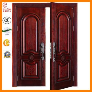 High Quality and Safety Anti-Theft Door