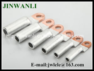 Dtl Bimetallic Lugs Electrical Cable Wire Insulated Cord End Terminal pictures & photos