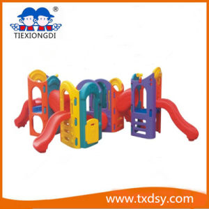 Kindergarten Indoor Playground Toys Txd16-PT004-4 pictures & photos