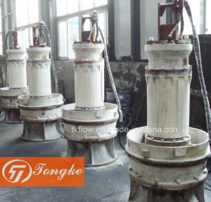 Submersible Propeller Pump with Axial-Flow/Mixed-Flow pictures & photos