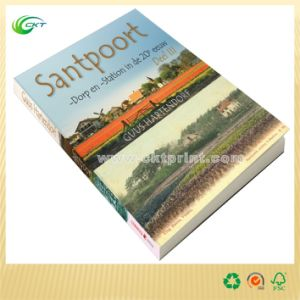 Original Printing Books with Perfect Binding (CKT-BK-335)