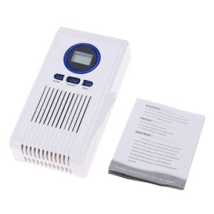 Plug 100mg/H Output Ozone Generator with Mini Air Purifier pictures & photos