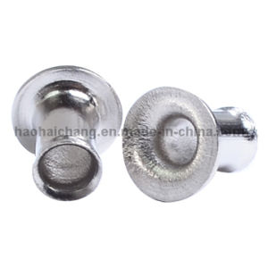 Customized Stamping Metal Rivets for Heater