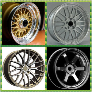 Hot Sale Alloy Wheel, Popular Wheel Rim pictures & photos