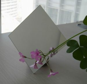 Square Sliver Mirror 4mm with Top Quality China Factory Sliver Mirror pictures & photos