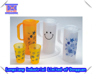 Plastic Injection Mold for Household Plastic Products pictures & photos