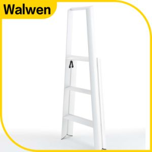 Factory Price Folding Household Aluminum Step Ladder pictures & photos