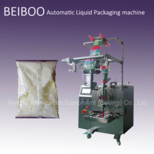 Automatic Liquid Bag Filling Sealing Packaging Machine RS320
