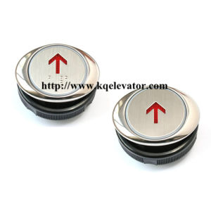 Elevator Parts/Elevator Push Button/Ak-26 pictures & photos