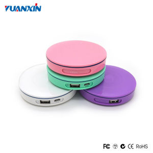 Hot Portable Cell Phone Power Bank