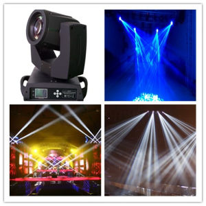 DMX512 DJ Equipment Moving Head Claypaky Sharpy Beam 200 5r pictures & photos