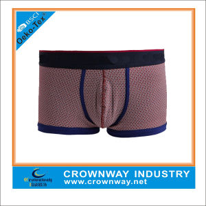 Wholesale Mens Boxer Shorts Private Label pictures & photos