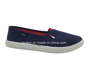 Popular Styleish Men′s Sneaker Flat Shoe (L098-M)