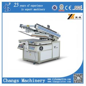 High-Precision Screen Printing Machine (SFB-A) pictures & photos