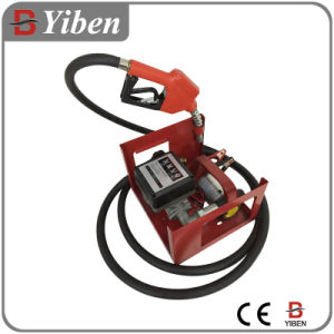 AC Diesel Electric Transfer Pump Kit with CE Approval (ZYB40-220V-11A)