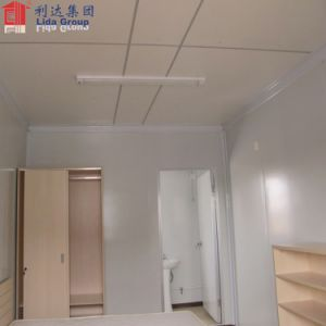 Low Cost Shipping Container Homes China pictures & photos