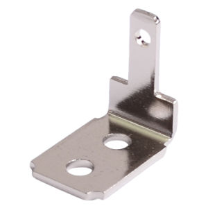 Manufactured High Quality Stainless Steel Terminal with 15 Years Experience