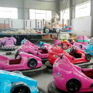 Electric Toy Car Bumper Car Operated Car for Playground