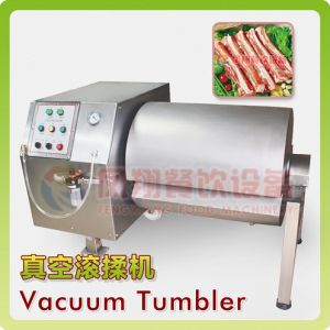 Fk-180 Vacuum Roll Mix Machine