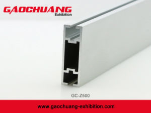 50mm Beam Extrusion for Aluminum Exhibition Booth Display Stand (GC-Z500) pictures & photos