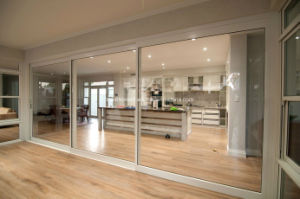 Commercial Frame Sliding Door - 704 Series pictures & photos